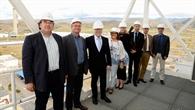 Besuch auf der Plataforma Solar de Almería