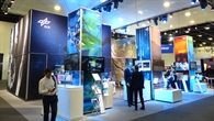 DLR stand at the International Astronautical Congress 2017