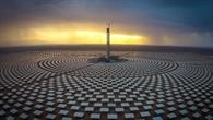 Regelbarer Solarstrom - in Nordafrika bald erstmals konkurrenzfähig günstig