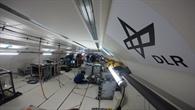 30. DLR%2dParabelflugkampagne