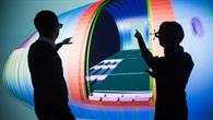 Virtual Reality Lab