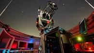 Die Optische Bodenstation Oberpfaffenhofen