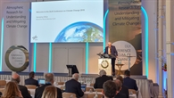 Eröffnung Conference on Climate Change 2018