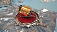Das Radiometer RAD für das HP3%2dExperiment