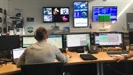 Wireless Compose: Indoor%2dOrtung auf der ISS