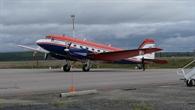 Ausgerüstet für Polarflüge