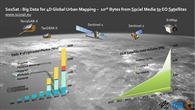 Projekt So2Sat im Überblick
