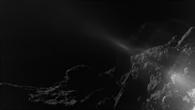 Ryugus Oberfläche %2d kurz vor dem ersten Kontakt von MASCOT