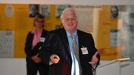 Nobelpreisträger Prof. Robert Laughlin