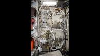 Erfolgreiches Upgrade für EML, eine der größten und schwersten Experimentanlagen auf der ISS