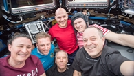ISS%2dExpedition Crew 56