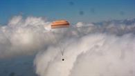 Rückkehr der BIOMEX%2dProben mit der ISS%2dExpedition 47 am 18. Juni 2016