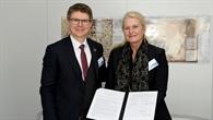 Kooperationspartner im Kampf gegen weltweiten Hunger