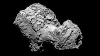 Komet 67P/Churyumov%2dGerasimenko