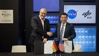 Verlängerung der NASA/DLR%2dKooperation