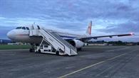 Optimierung von Anflugverfahren zur Lärmminderung und Treibstoffreduktion am Flughafen Zürich