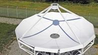 EDRS: Ka%2dBand Antenne
