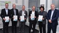 Das Team der Uni Stuttgart setzte sich bei der NASA/DLR Design Challenge gegen ihre Konkurrenz durch
