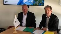 DLR%2dTechnologiemarketing und Lufthansa Consulting unterzeichnen strategische Zusammenarbeit