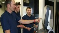 Ausbildung Feinwerkmechanik in Stuttgart