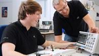Ausbildung Systemelektroniker
