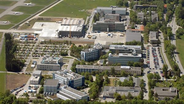Standort Oberpfaffenhofen