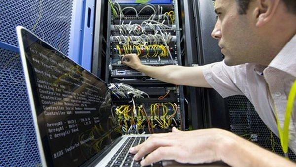 IT Service Specialist