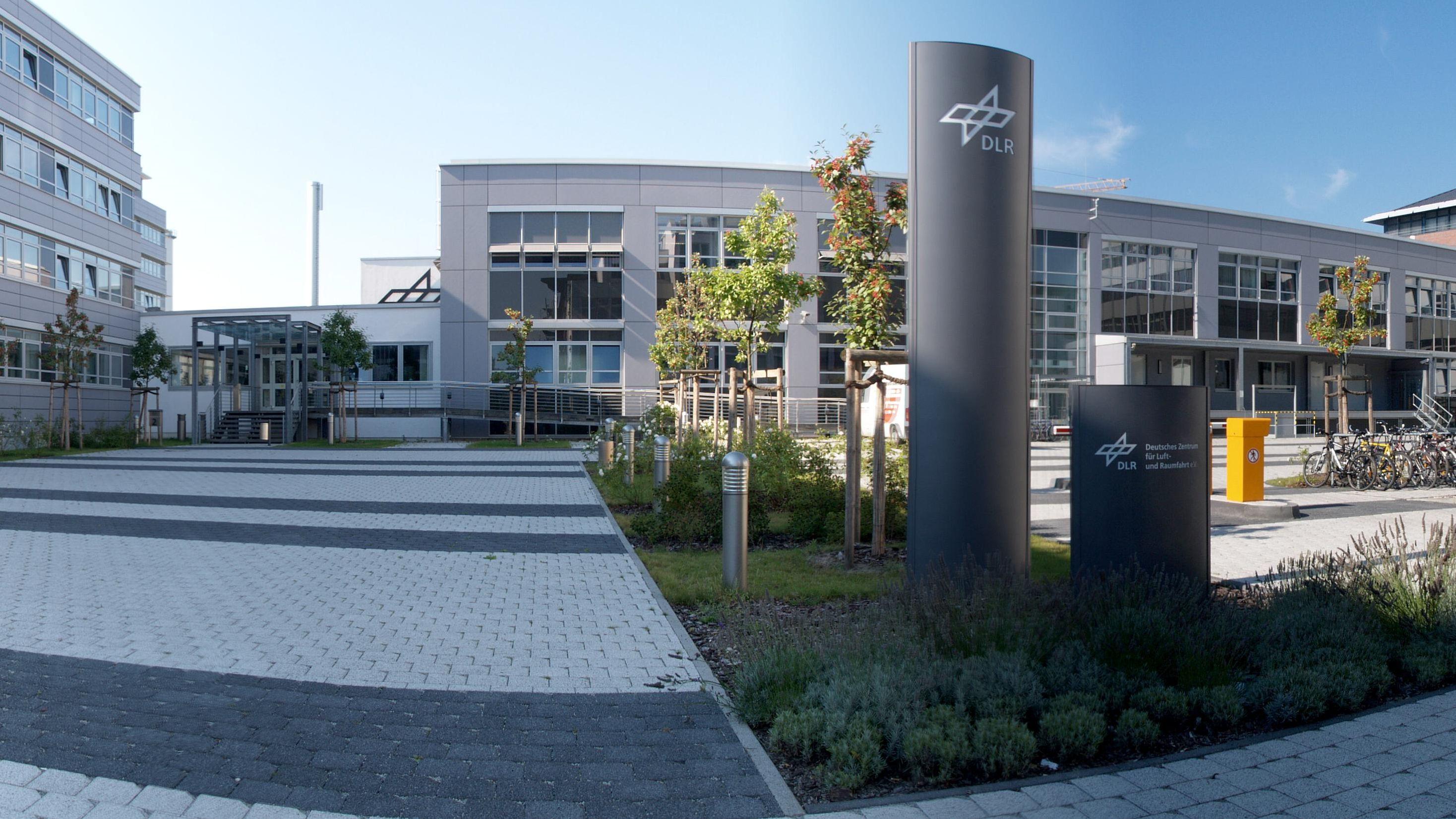 DLR%2dStandort Berlin%2dAdlershof