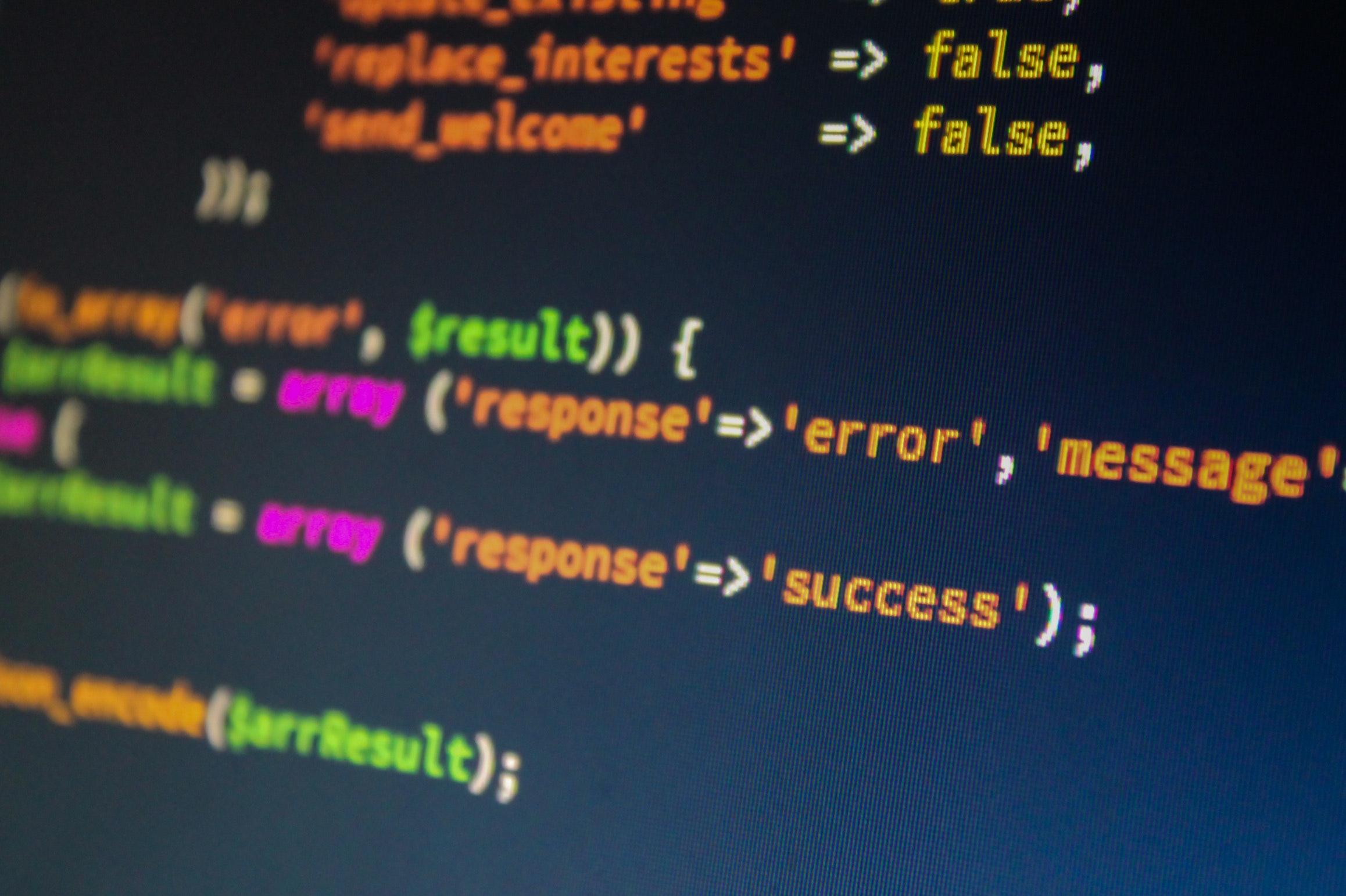 Forschung und Entwicklung im Bereich der sicheren Softwareentwicklung