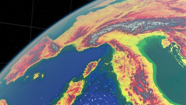 Data Science Methoden der Klimainformatik
