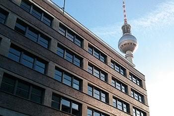 DLR Projektträger in Berlin / Bildquelle: DLR