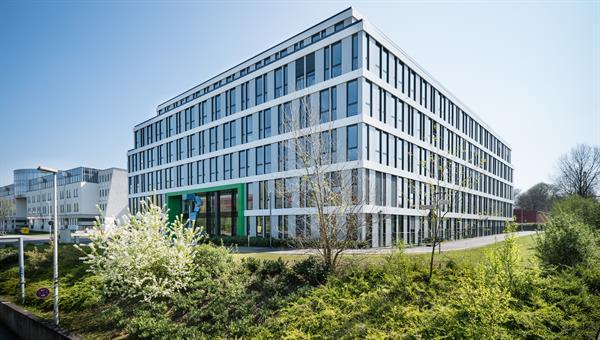 DLR Projektträger in Bonn%2dOberkassel