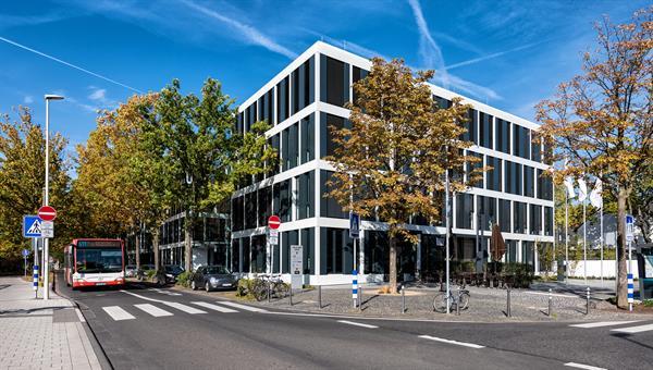 DLR Projektträger in Bonn / Bildquelle: DLR