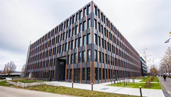 DLR Projektträger in Bonn%2dBad Godesberg / Bildquelle: DLR