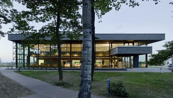 Neubau des Kasinos in Braunschweig ©Ortmeyer