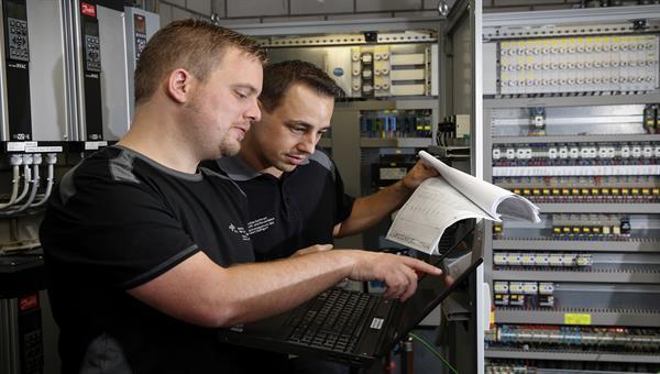 Techniker/in für das Objektmanagement in Oberpfaffenhofen bei München