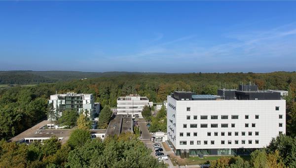 DLR Standort Stuttgart