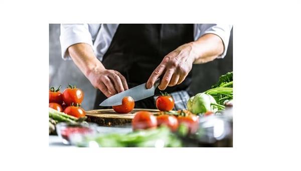 Küchenmeisterin oder Küchenmeister