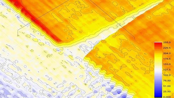 Inline%2dQS durch automatisierte Erfassung produktionsrelevanter Parameter mit maßgeschneiderter Sensorik