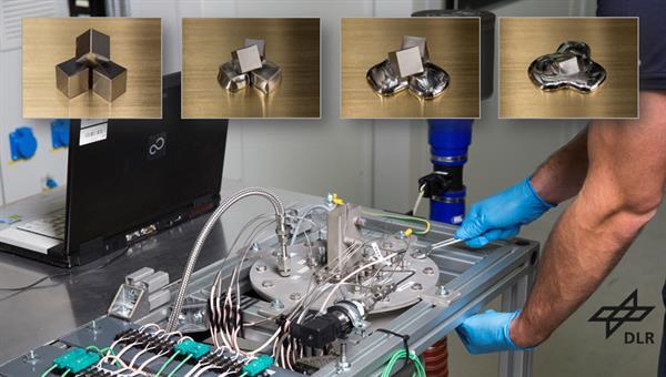 Ausarbeitung und experimentelle Umsetzung eines Regelungskonzepts für den Einsatz in thermischen Hochleistungsspeichern