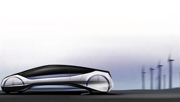 Untersuchung der historischen und zukünftigen Entwicklung von elektrifizierten Fahrzeugkonzepten