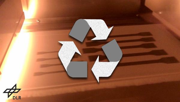 Prozessoptimierung für eine nachhaltige additive Fertigung