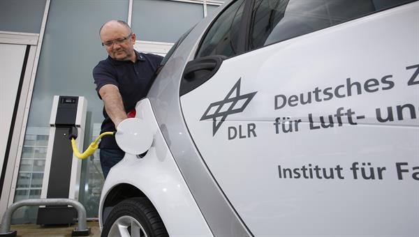 Institut für Fahrzeugkonzepte