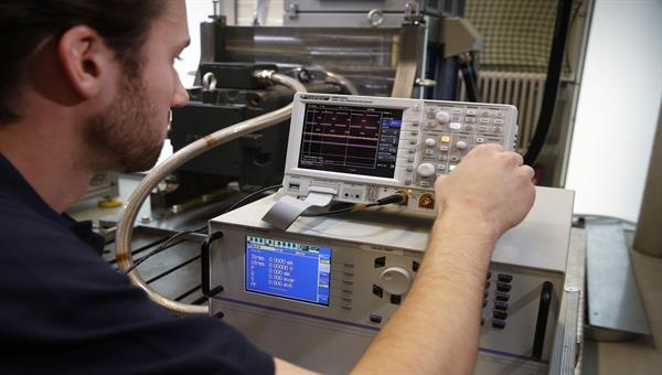 Datenverarbeitung am Institut für Fahrzeugkonzepte