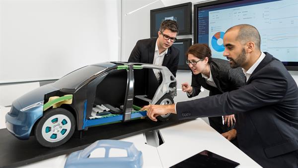 Fahrzeugsysteme und Technologiebewertung