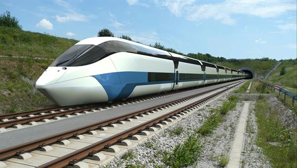 Next Generation Train