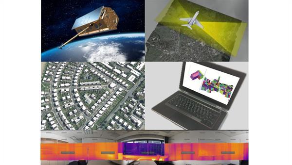 Datengrundlage zur Bewertung der vorhandenen Bausubstanz