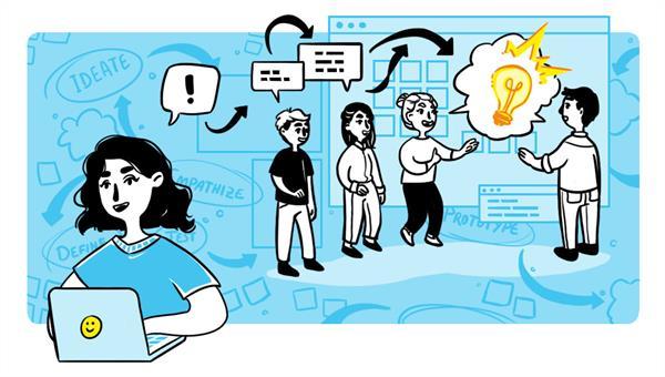 In Online%2dWorkshops werden die Bedürfnisse verschiedener Nutzer in puncto Mobilität erfasst