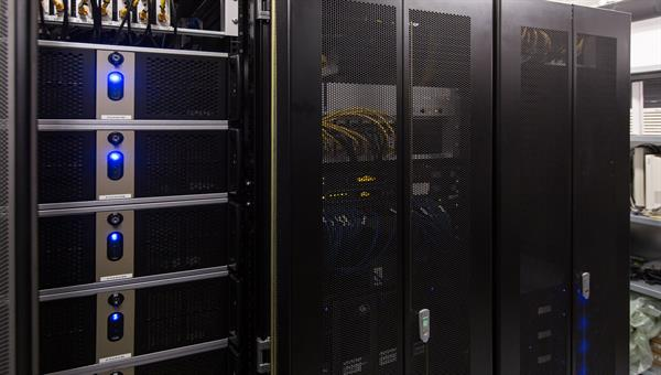 Middleware Dominion auf Server%2dCluster