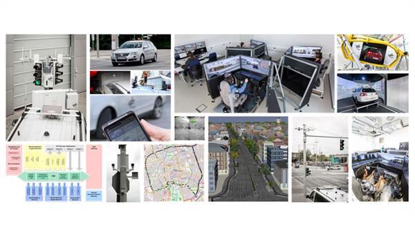 Institut für Verkehrssystemtechnik